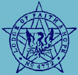 the lodge of faith and hope 4772