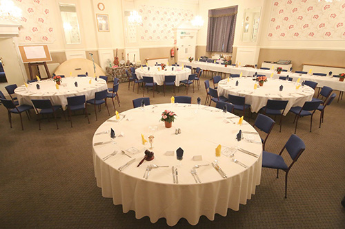 Lodge of Faith and Hope 4772 Ladies Evening